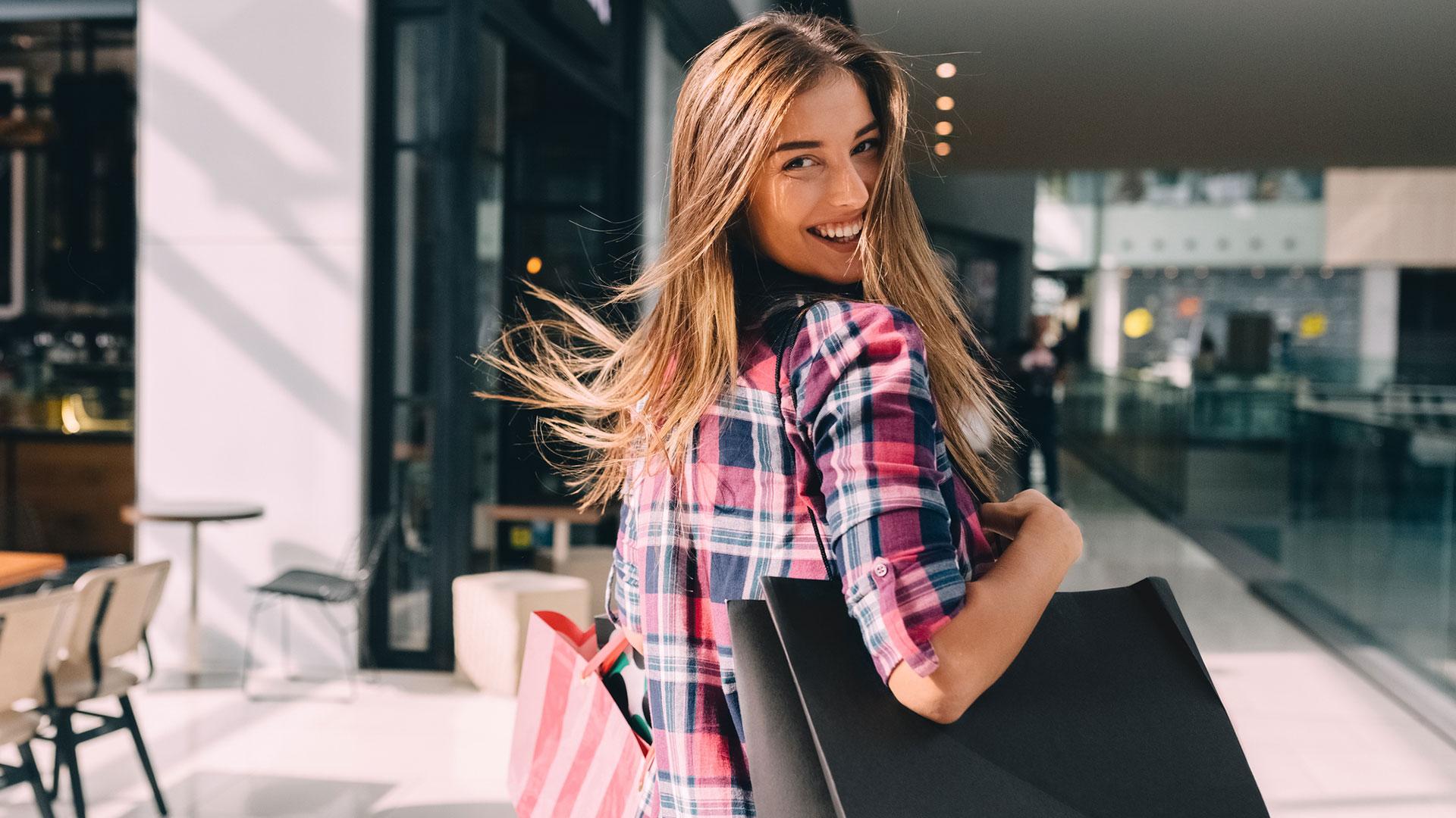 Sai cos'è lo shopping sostenibile? Ecco come farlo