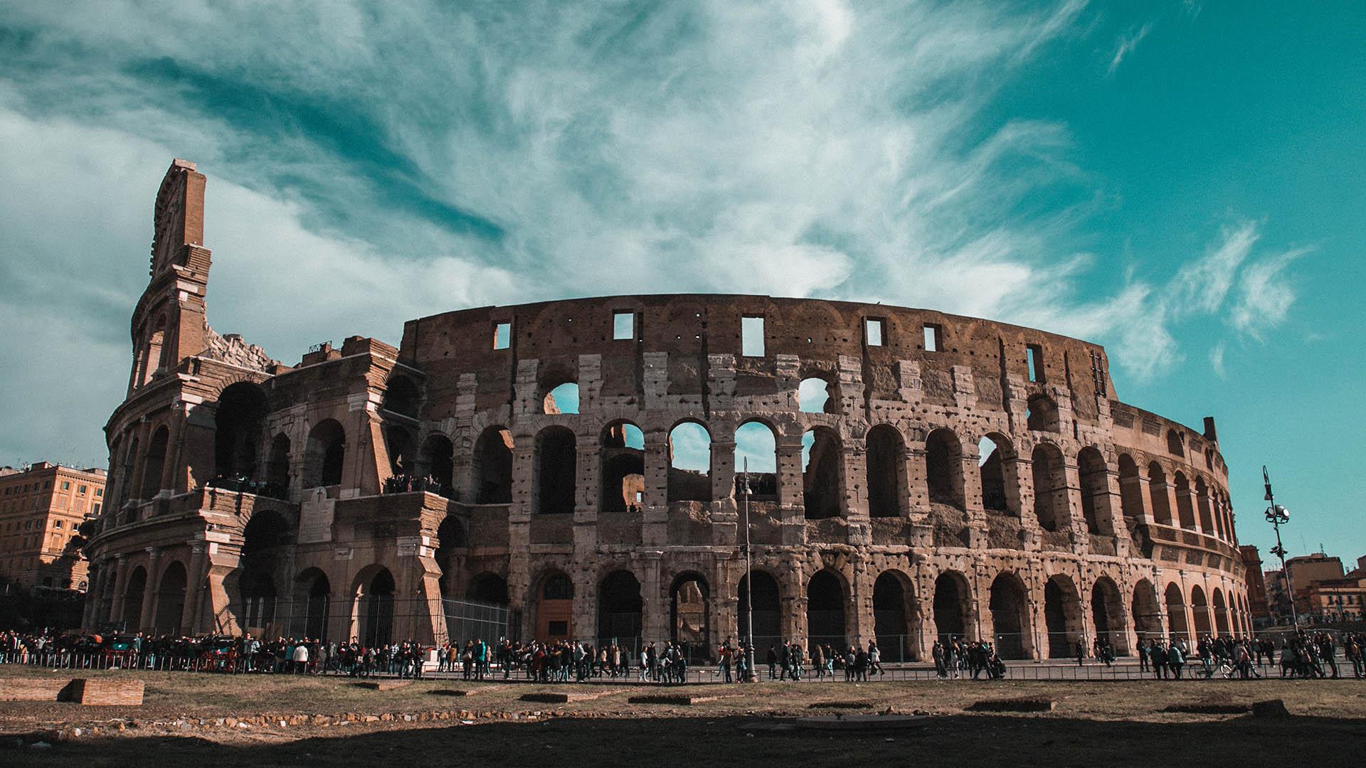 Satelliti droni 5g Roma: la tutela del centro storico passa da qui