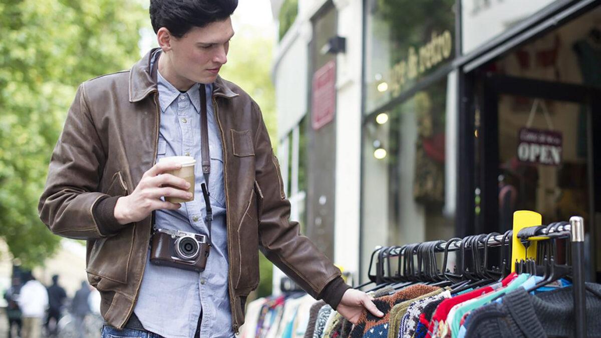 Vintage che passione: tanti consigli utili per reinterpretare la moda del passato