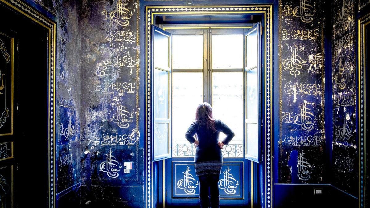 Camera delle Meraviglie a Palermo: la stanza nascosta nel cuore della città