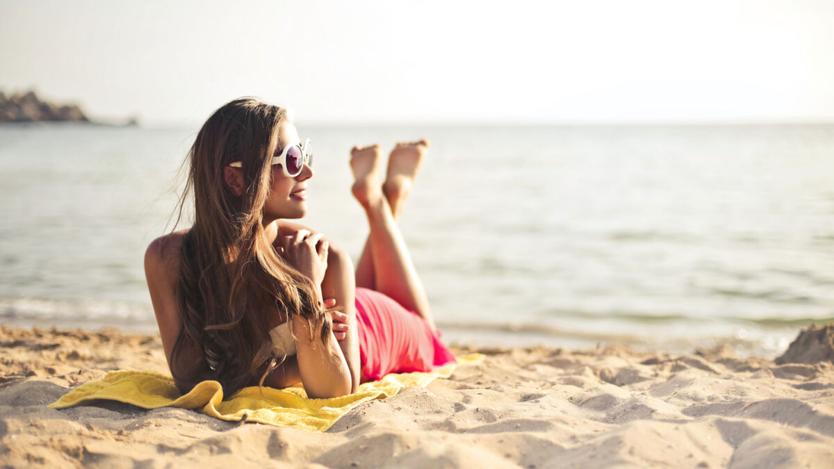 Sai che il mare rende felici? Ti spieghiamo il perché