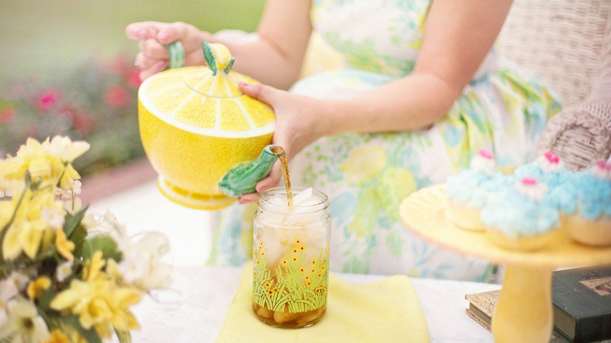 Bevande estive fai da te: tante fresche idee da preparare in casa