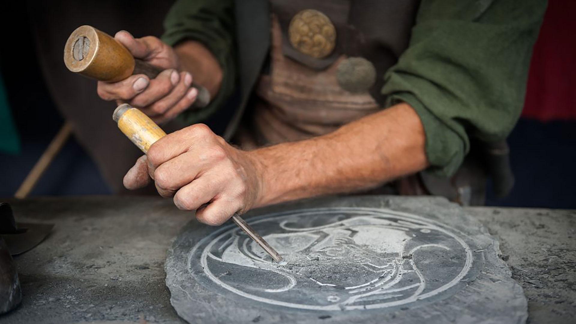 L'artigianato Valdostano dell'Artisanà: una tradizione millenaria
