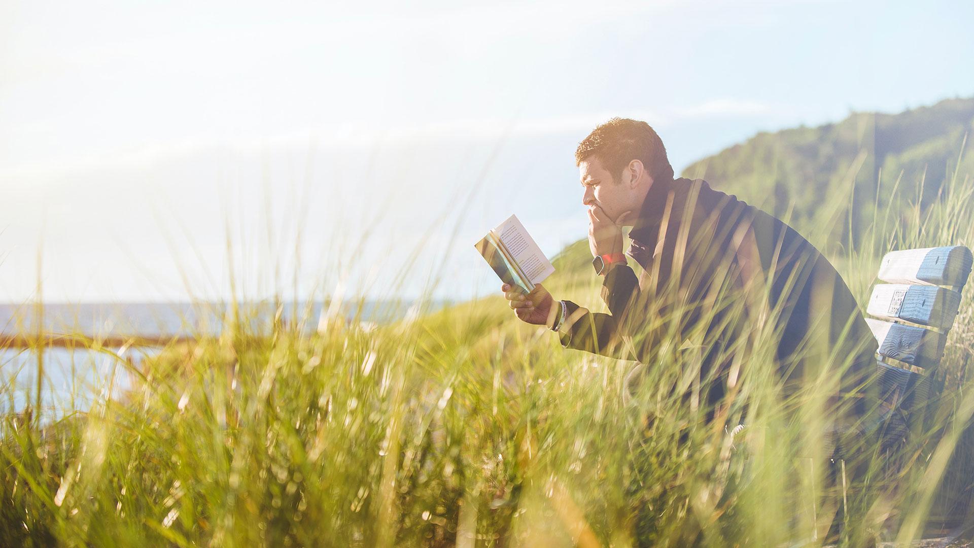 Quali libri si usano nella libroterapia?