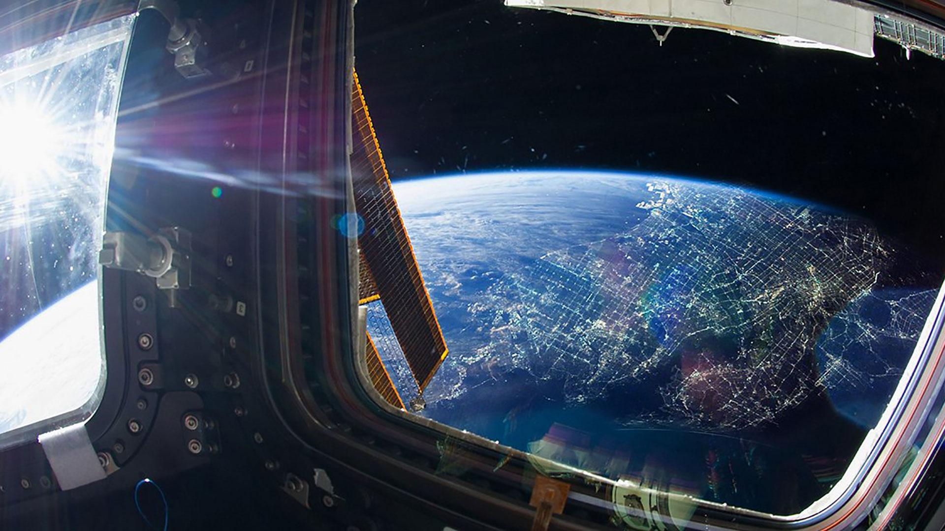 Turismo spaziale: cos'è e storia del fenomeno