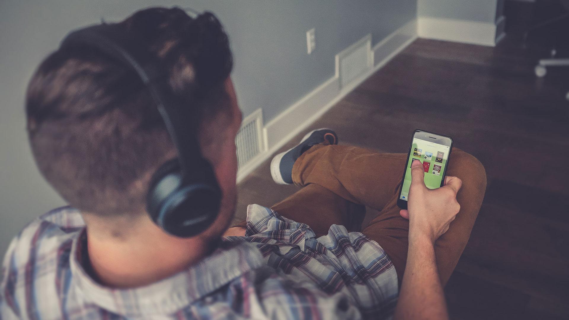 I vantaggi degli audiolibri: ecco perché dovresti iniziare ad ascoltarli