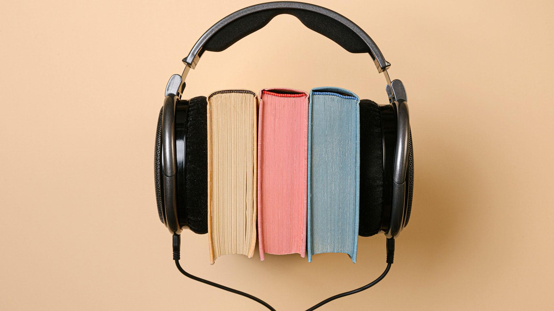 I vantaggi degli audiolibri